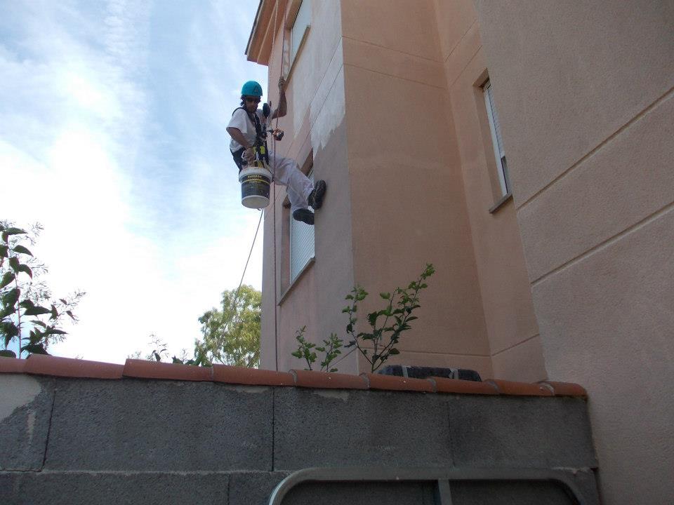 16 pintura exterior fachada - Pintura exterior fachada ...
