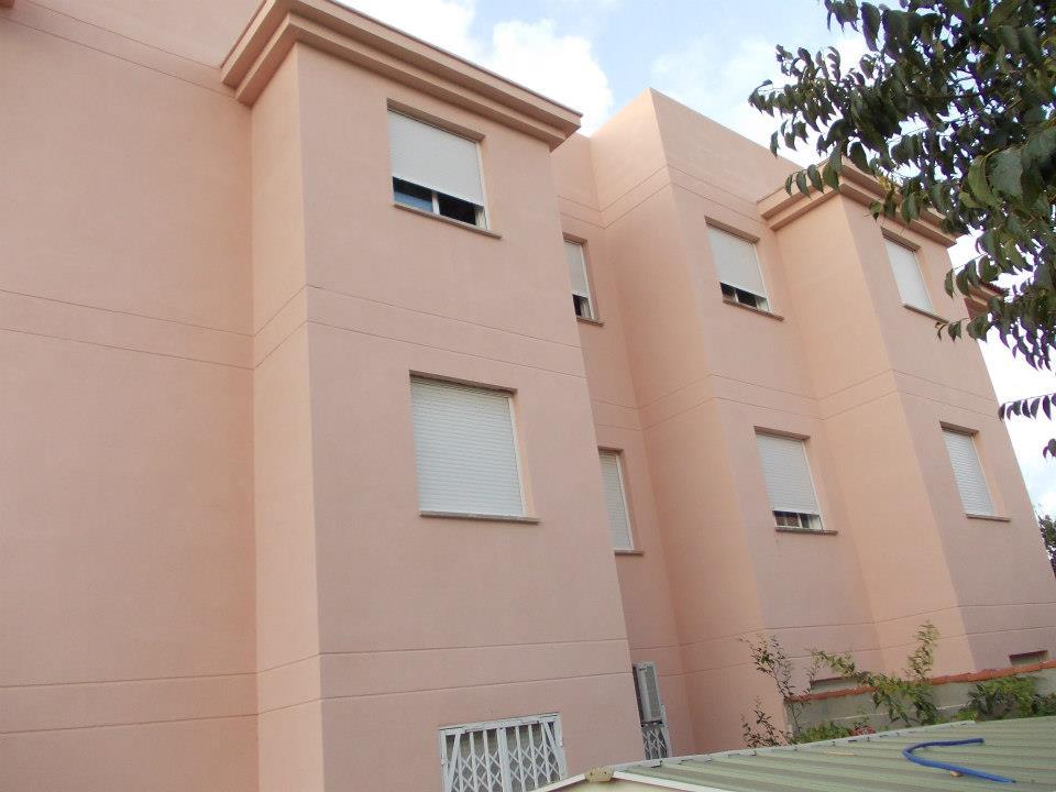 Fachada de edificios for Exterior edificios